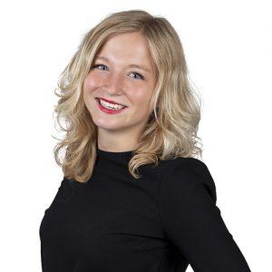 Romy van der Velden | Administratief Medewerker
